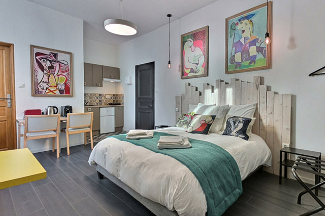 Appartement PICASSO