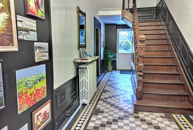 Couloir Appart Hotel