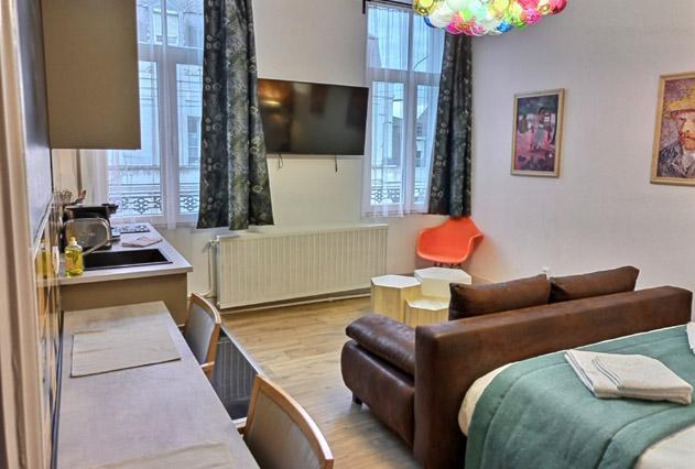 Appartement Vincent VANGOGH
